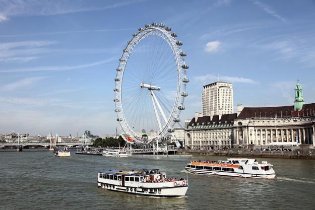 London Eye Rad