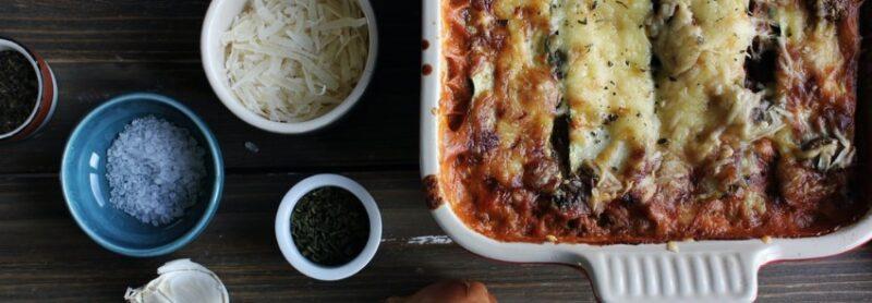 verse lasagna